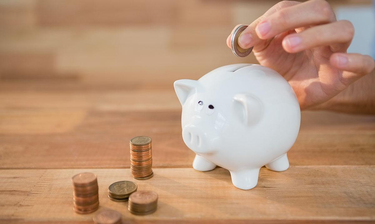 Kako da štednja bude uspešna?