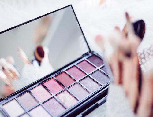Pet laganih koraka za odabir savršene palete senki za oči