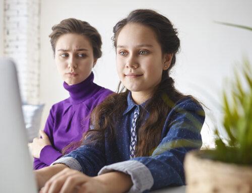 Da li su tvoji roditelji prestrogi?