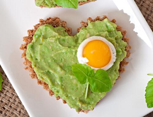 4 namirnice za zdrav i hranjiv doručak