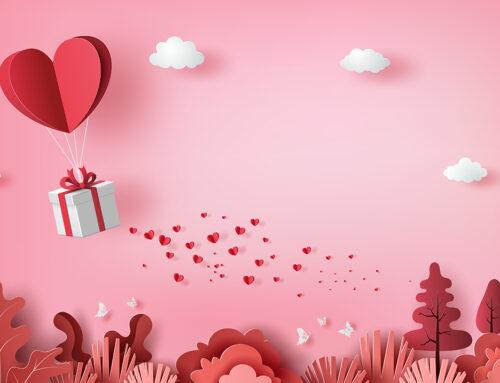 Ideje za poklone za Dan zaljubljenih, ali za sve!