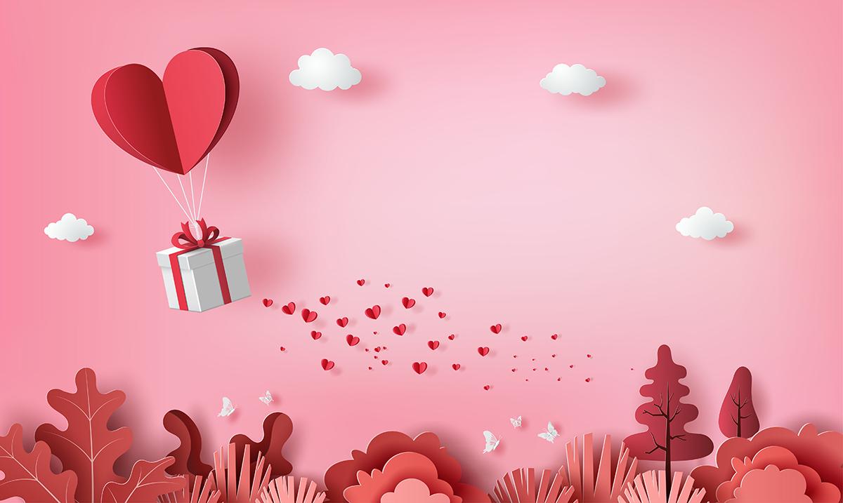 Ideje za poklone za Dan zaljubljenih, ali za sve, ne samo one u vezi!