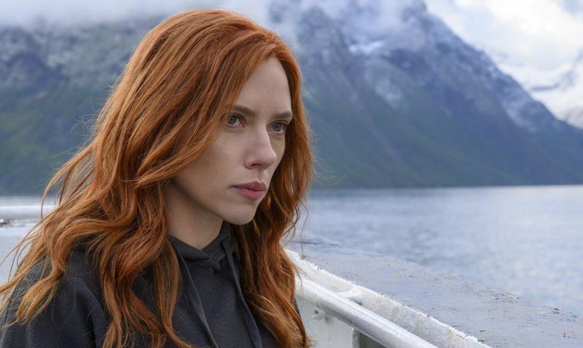 """Scarlett Johansson tuži studio Disney zbog """"Crne Udovice"""""""